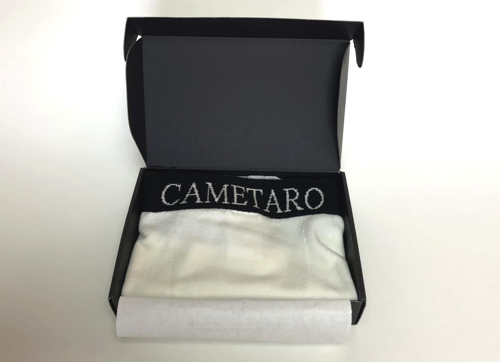 cametaro White BOX1
